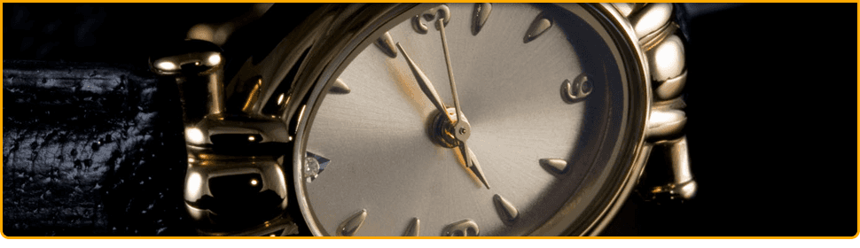 Antique Clock Restoration - Southampton, Hampshire - Watchcraft - Antique clock
