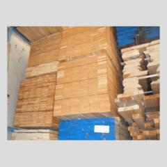 assi in legno