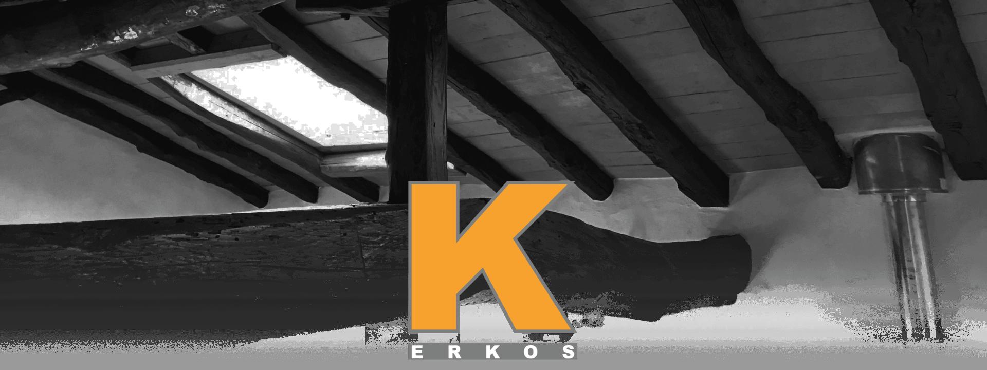 Erkos Costruzioni Srl