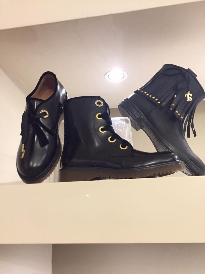 scarpe inverno bimba