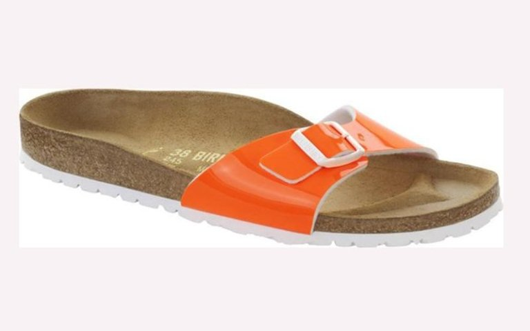 Birkenstock Madrid sandali genova