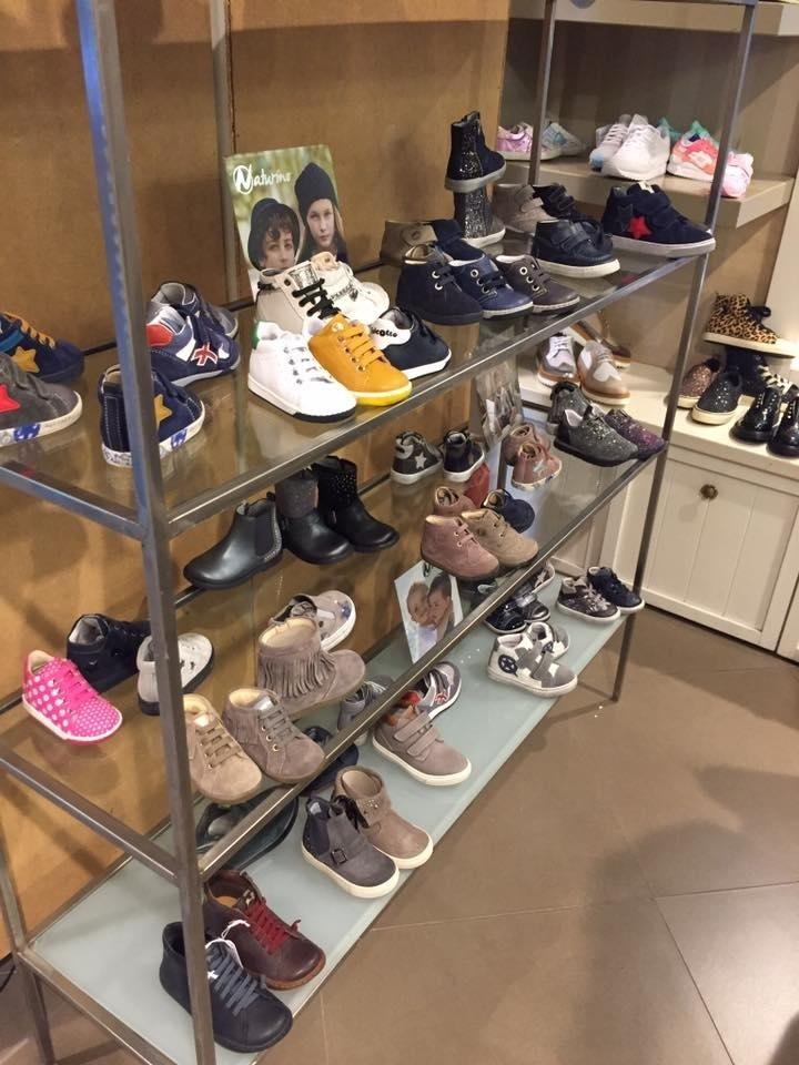 sneakers inverno bambini