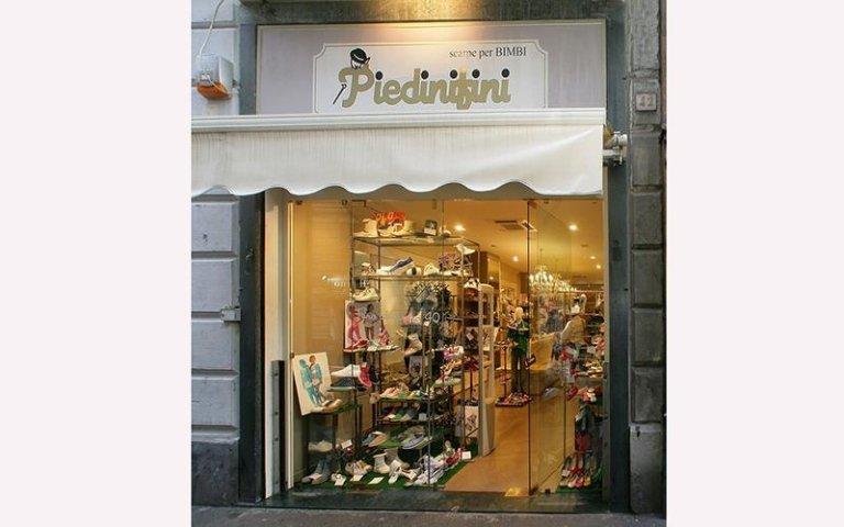 Scarpe Piedinifini Genova Scarpe Bambini Genova Bambini Piedinifini vnp1YPx