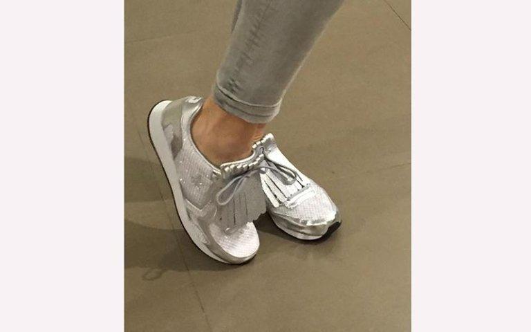 scarpe bambina genova