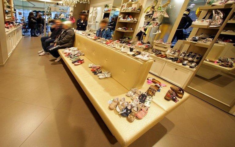 sale retailer 2dc50 a513e Scarpe bambini - Genova - Piedinifini
