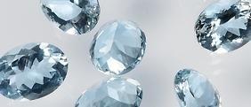 commercio di pietre preziose