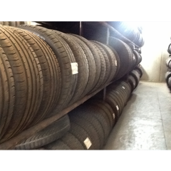 commercio di pneumatici