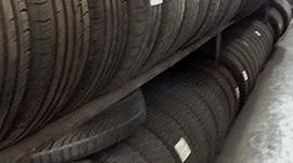 pneumatici per autovetture