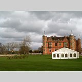 Marquee hire - Warwickshire, UK - Shakespeare Marquees - Gallery 1