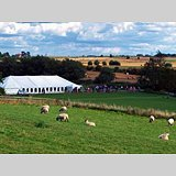 Marquee hire - Warwickshire, UK - Shakespeare Marquees - Gallery 4