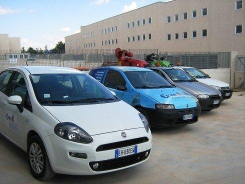 auto euro ambiente