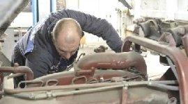 elettrauto per veicoli industriali, officina meccanica, riparazione veicoli strada