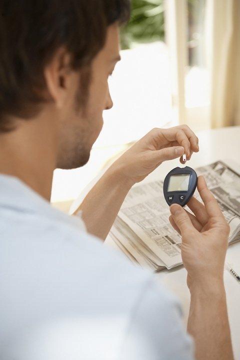 Vista e diabete