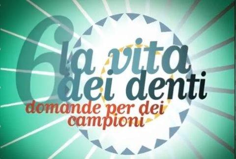 La vita dei denti