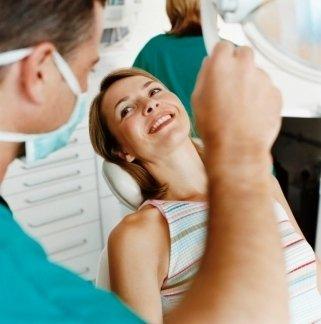 Visita dentista