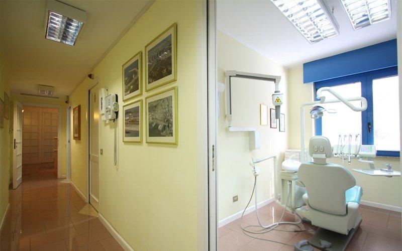 Trattamenti estetici dentistici