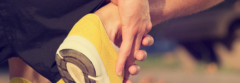 L'infortunio sportivo ad Assemini
