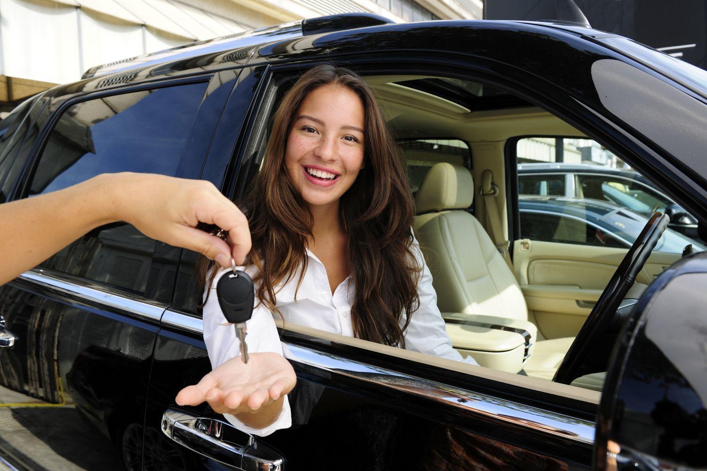 преимущества аренды авто