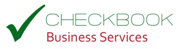 Checkbook Business Services logo