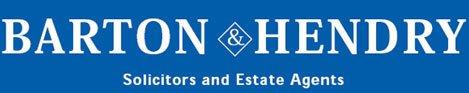 Barton & Hendry logo