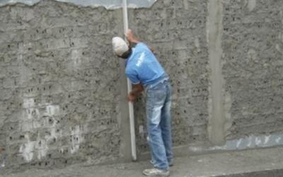 Operaio muratore