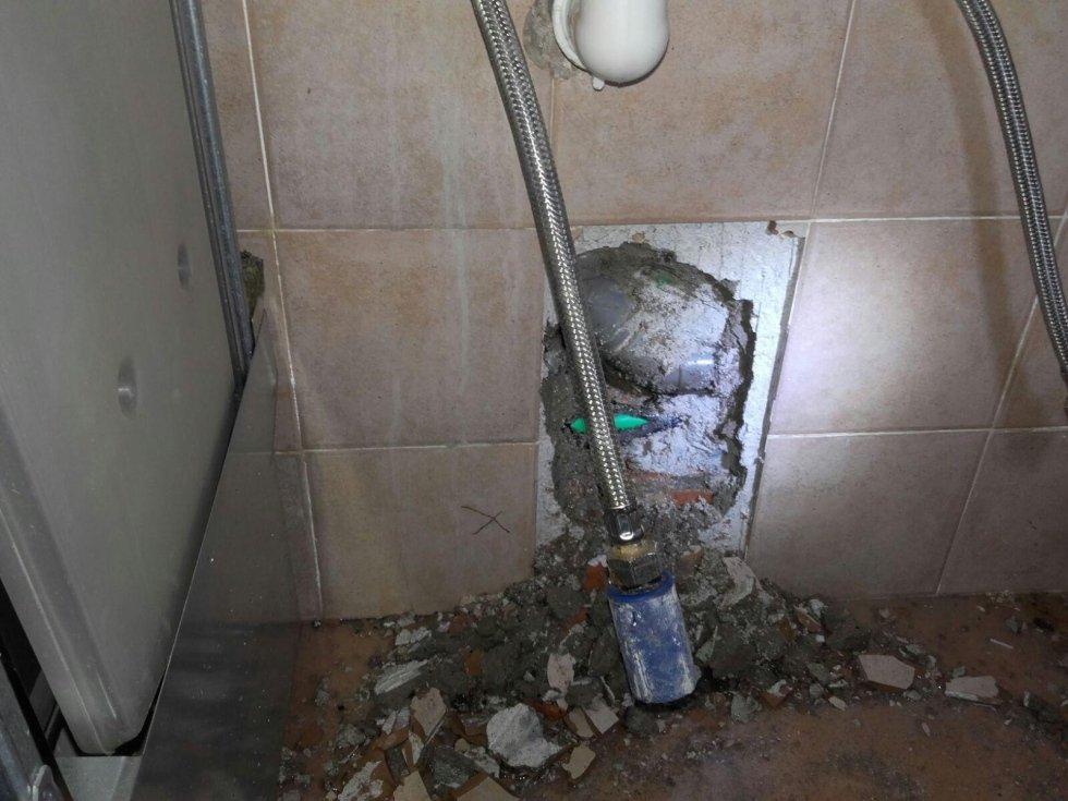 servizio urgenze perdite idriche