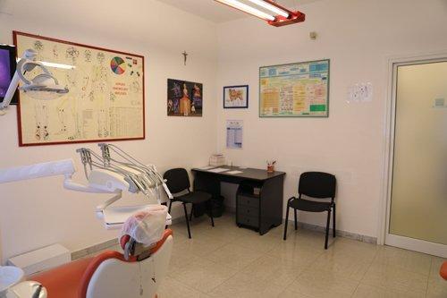 sala dentista