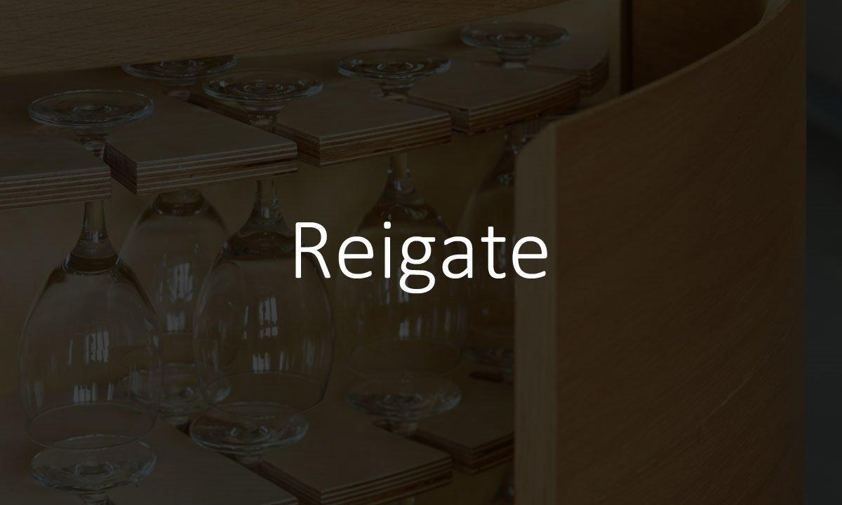 Reingate range