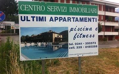 Cartelli per agenzie immobiliari