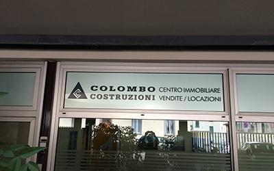 Colombo Sede