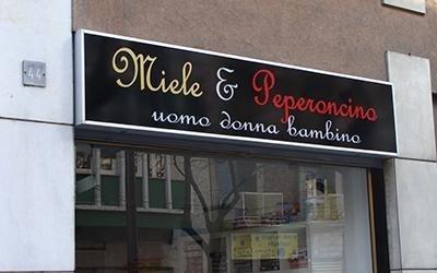 Miele & Peperoncino
