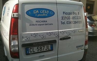 Furgone Ceko