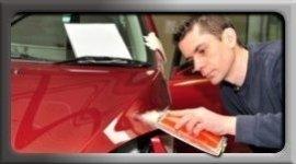 riparazione bolli da parcheggio