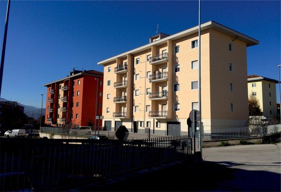 vendita appartamenti a Gigniano L