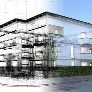 Costruzione edifici per aziende