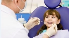 visite odontoiatriche per bambini
