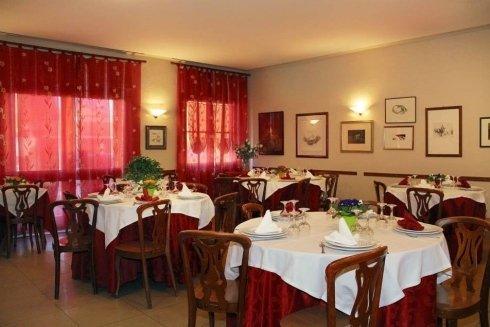 ristorante centro cercenasco