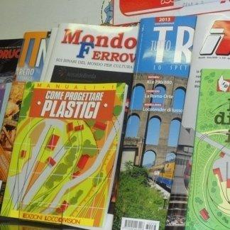 riviste specializzate