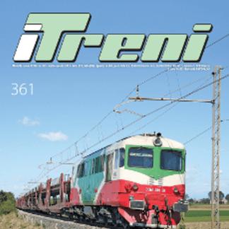 Rivista - I treni