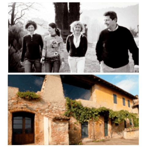 Azienda vinicola la costa