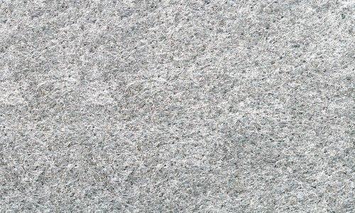 una pavimentazione grigia
