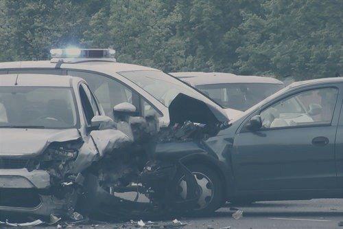 car accident attorney - Guerra Law Group - McAllen TX