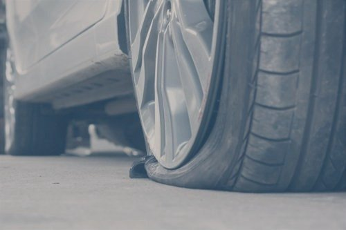 tread separation and defective tire attorney - Guerra Law Group - McAllen TX