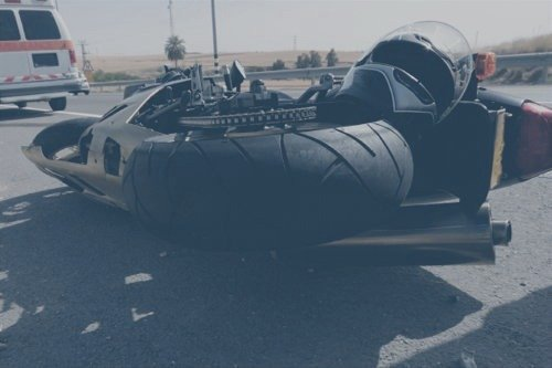 motorcycle accident attorney - Guerra Law Group - McAllen TX