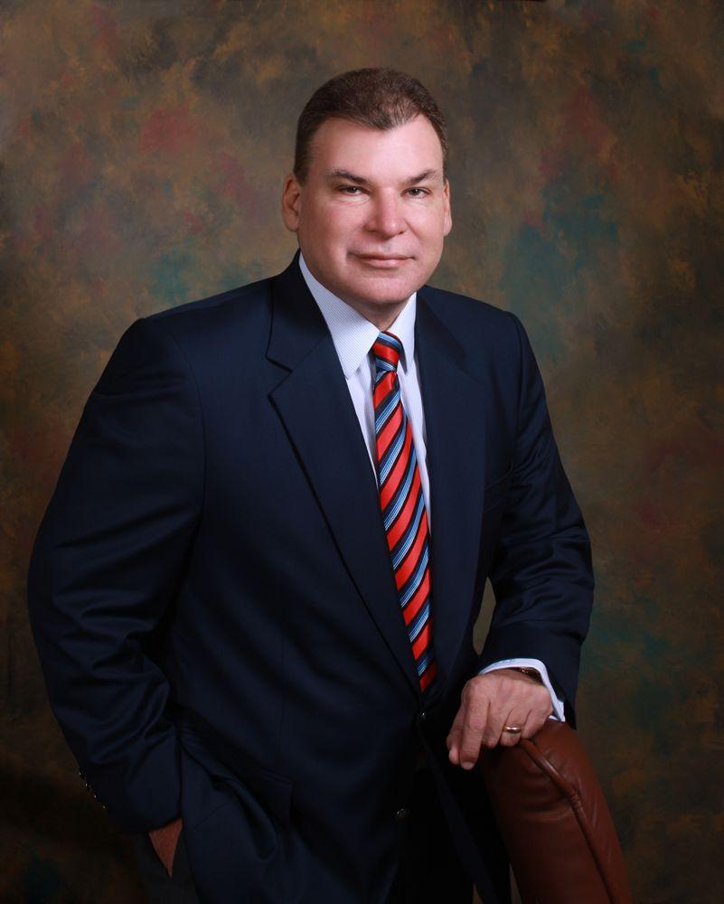 Carlos L. Guerra - personal injury attorney - McAllen TX