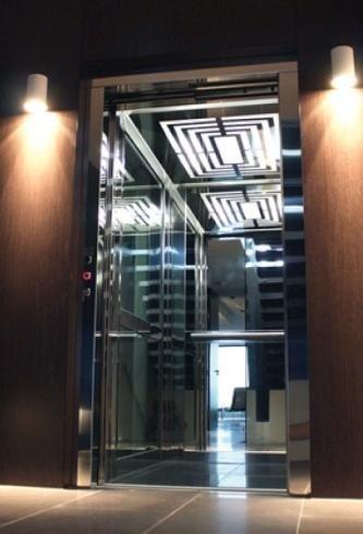 Cielino ascensori