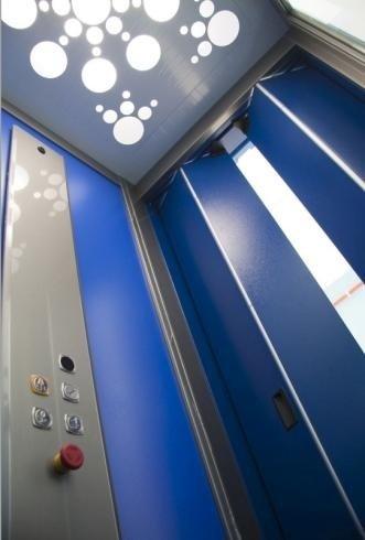 Cielini ascensori