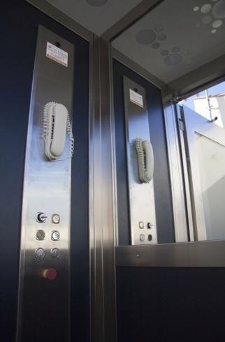 cabine moderne