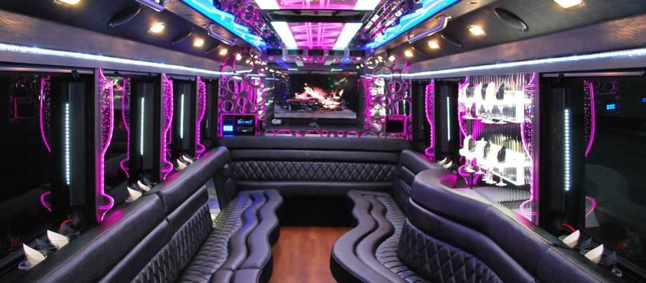 los angeles limo