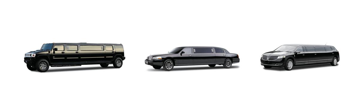 LA Limousine service Los Angeles Santa Monica